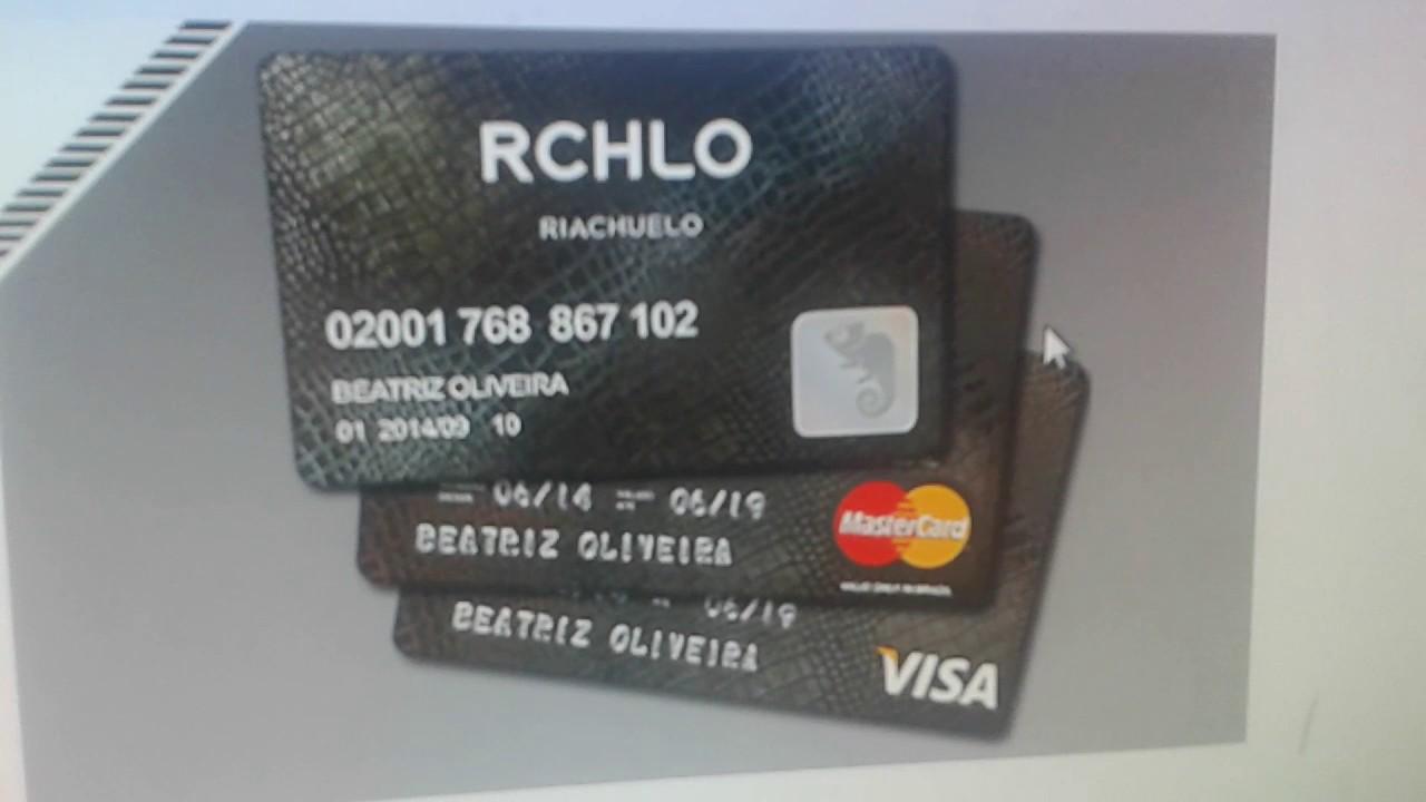 8873ccdd4 Arquivos Riachuelo - Fazer Cartão de Crédito Pela Internet.net